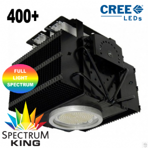 Spectrum King 400+ LED 440w - Wide Angle